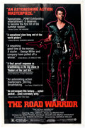 Memorabilia:Poster, The Road Warrior (aka Mad Max) Theatrical Poster(Warner Brothers, 1982)....