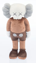General Americana, KAWS (American, b. 1974). Clean Slate (Plush), 2015.Polyester. 16-1/2 x 8-1/2 inches (41.9 x 21.6 cm). Edition of1000...