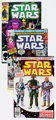 Star Wars Box Lot (Marvel, 1978-86) Condition: Average VF/NM
