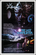 "Movie Posters:Science Fiction, The Last Starfighter (Universal, 1984). One Sheet (27"" X 41""). Science Fiction.. ..."