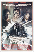 "Movie Posters:Action, Runaway Train & Others Lot (Cannon, 1985). One Sheets (4) (27"" X 41""). Action.. ... (Total: 4 Items)"