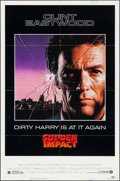 """Movie Posters:Action, Sudden Impact (Warner Brothers, 1983). One Sheet (27"""" X 41"""").Action.. ..."""