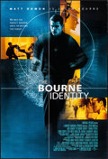 "Movie Posters:Action, The Bourne Identity (Universal, 2002). One Sheet (27"" X 40"") DS.Action.. ..."
