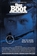 "Movie Posters:War, Das Boot (Columbia, R-1997). One Sheet (26.75"" X 39.75"") DSDirector's Cut. War.. ..."