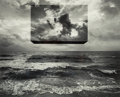 Photographs, Jerry Uelsmann (American, b. 1934). Untitled, 1980. Gelatin silver. 10-5/8 x 13 inches (27.0 x 33.0 cm). Initialed and d...