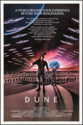 """Movie Posters:Science Fiction, Dune (Universal, 1984). One Sheet (27"""" X 41""""). Science Fiction.. ..."""
