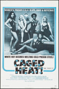 "Movie Posters:Bad Girl, Caged Heat & Other Lot (New World, 1974). One Sheets (2) (27"" X41""). Bad Girl.. ... (Total: 2 Items)"