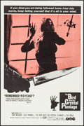 """Movie Posters:Horror, The Bird with the Crystal Plumage (UMC, 1970). One Sheet (27"""" X 41""""), Lobby Cards (4) (11"""" X 14""""), Uncut Pressbook (8 Pages,... (Total: 30 Items)"""