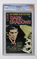 Silver Age (1956-1969):Horror, Dark Shadows #3 and 4 File Copies CGC Group (Gold Key, 1969-70)....(Total: 2)