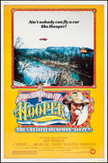 "Movie Posters:Action, Hooper & Other Lot (Warner Brothers, 1978). Posters (2) (40"" X60""). Action.. ... (Total: 2 Items)"