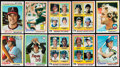 Baseball Cards:Sets, 1978 Topps Baseball Complete Set (726). . ...