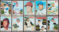 Baseball Cards:Sets, 1970 Topps Baseball Near Set (719/720). . ...