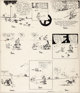 George Herriman Krazy Kat Sunday Comic Strip Original Art dated 12-22-18 (King Features Syndicate, 1918)