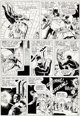 Wally Wood and Bob Powell Daredevil #9 Story Page 12 Original Art (Marvel, 1965).... (1)