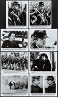 "Movie Posters:War, Glory (Tri-Star, 1989). Photos (13) (8 X 10""). War.. ... (Total: 13Items)"