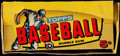 Baseball Cards:Unopened Packs/Display Boxes, 1957 Topps Baseball 5-Cent Wax Box (Empty). . ...