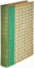 Books:Literature 1900-up, William Faulkner. Absalom, Absalom! New York: Random House,1936. First edition, limited issue, limited to 300 copie...