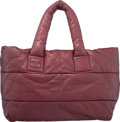 Luxury Accessories:Bags, Chanel Red Lambskin Coco Cocoon Tote BagCon...