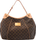 Luxury Accessories:Bags, Louis Vuitton Classic Monogram Canvas Galleria GM Bag
