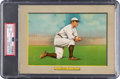 Baseball Cards:Singles (Pre-1930), 1910-11 T3 Turkey Red John McGraw #26 PSA VG-EX+ 4.5.