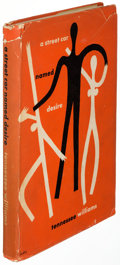 Books:Literature 1900-up, Tennessee Williams. A Streetcar Named Desire. [New York:] New Directions, [1947]. First edition, fourth printing; ...