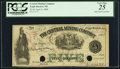 Obsoletes By State:Michigan, Eagle Harbor, MI - Central Mining Company $5 Apr. 4, 1868. ...