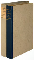 Books:Americana & American History, Calvin Coolidge. The Autobiography of Calvin Coolidge. New York: Cosmopolitan Book Corporation, 1929. First edition,...
