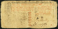 New Jersey April 10, 1759 30s Very Good