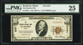 National Bank Notes:Maine, Rumford, ME - $10 1929 Ty. 1 The Rumford NB Ch. # 6287. ...