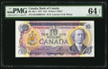 Canadian Currency: , BC-49c-i $10 1971 with Low Serial Number EDA0000124. ...