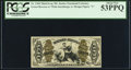 Fractional Currency:Third Issue, Fr. 1368 50¢ Third Issue Justice PCGS About New 53PPQ.. ...
