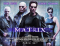 "Movie Posters:Science Fiction, The Matrix (Warner Brothers, 1999). Subway (46"" X 60""). ScienceFiction.. ..."