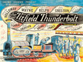 "Movie Posters:Comedy, The Titfield Thunderbolt (GFD, 1953). Full-Bleed British Quad (30""X 40"") Edward Bawden Artwork.. ..."