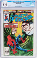 Modern Age (1980-Present):Superhero, The Amazing Spider-Man #240 (Marvel, 1983) CGC NM+ 9.6 Whitepages....