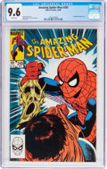 Modern Age (1980-Present):Superhero, The Amazing Spider-Man #245 (Marvel, 1983) CGC NM+ 9.6 Whitepages....