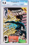 Modern Age (1980-Present):Superhero, The Amazing Spider-Man #268 (Marvel, 1985) CGC NM/MT 9.8 W...