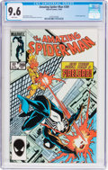 Modern Age (1980-Present):Superhero, The Amazing Spider-Man #269 (Marvel, 1985) CGC NM+ 9.6 Whitepages....