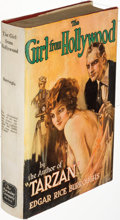 Books:Literature 1900-up, Edgar Rice Burroughs. The Girl from Hollywood. New York:[1923]. First edition. ...