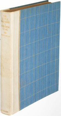 [Children's Literature]. Group of Eight Children's Books. [Various Places: 1902-1943]. Generally early editions, some