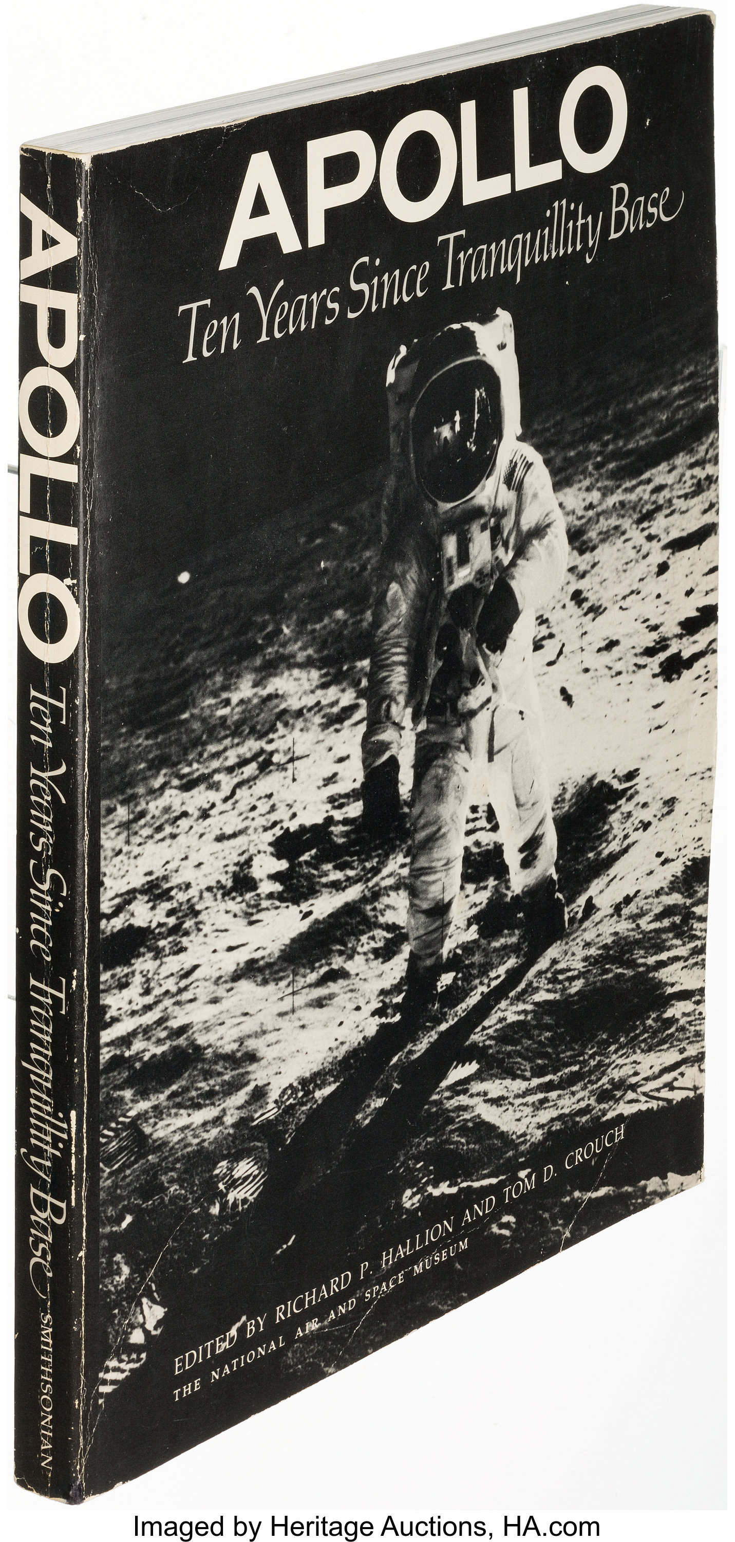 Space Exploration]  Group of Eleven Books about the Space