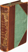Books:Literature Pre-1900, Harriet Beecher Stowe. Uncle Tom's Cabin. Chicago: [1897]. Later edition, with an autograph letter, signed, by Stowe...