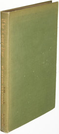 Books:Literature 1900-up, Evelyn Waugh. The Loved One. [London: 1948]. First edition, limited to 250 copies and signed....