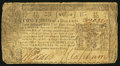 Colonial Notes:Maryland, Maryland April 10, 1774 $2/3 Very Good.. ...