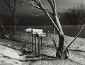 Photographs, Lewis Koch (American, b. 1949). #8617.1 from The Dream Sequence, 1986. Gelatin silver. 14 x 18 inches (35.6 x 45.7 c...