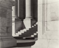 Photographs, Bevan Davies (American, b. 1941). Washington D.C., 1978. Gelatin silver. 14-7/8 x 18-1/4 inches (37.8 x 46.4 cm). Signed...