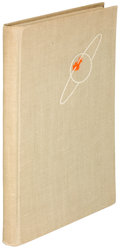 Books:Science & Technology, [Space Exploration]. [Yuri Gagarin]. Road to Space. [Unknownplace]: 1961. Early edition (presumed), inscribed b...