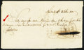 Colonial Notes:New York, New York, (NY)- Sixty Days Loan Agreement $900 Oct. 14, 1800Extremely Fine.. ...