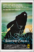 """Movie Posters:Animation, Watership Down & Other Lot (Avco Embassy, 1978). One Sheets (2) (27"""" X 41""""). Animation.. ... (Total: 2 Items)"""