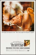 "Movie Posters:Drama, The Legend of Lylah Clare (MGM, 1968). One Sheet (27"" X 41""). Drama.. ..."