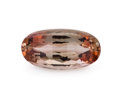 Gems:Faceted, Gemstone: Andalusite - 2.12 Cts.. Brazil. 5.80 x 11.19 x 4.47mm. ...